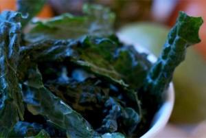 How to Make Kale Taste Good